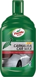 Turtle Wax Carnauba Car Wax (TW38501) 500ml