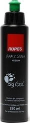 Rupes Big Foot Quarz Gloss 250ml