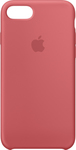 Apple Silicone Case Camellia (iPhone 7)