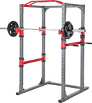 inSPORTline Booster Stand Power Rack PW100
