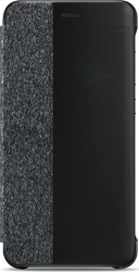Huawei Smart View Cover Γκρι (Huawei P10 Lite)