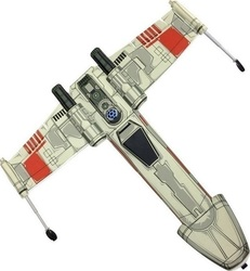OEM Star Wars X-Wing Super Flyer Ανεμοπλάνο