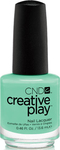 CND Creative Play 501 Shady Palms