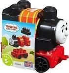 Mega Bloks Thomas: Building Kit - James