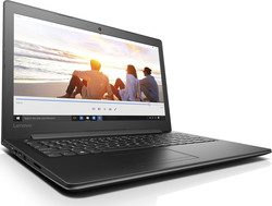 Lenovo Ideapad 310-IKB (i5-7200U/8GB/1TB/GeForce 920MX/FHD/No OS)