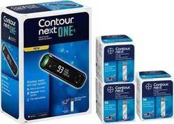 Bayer Contour next ONE & Contour Next ταινίες 3 x 50τμχ