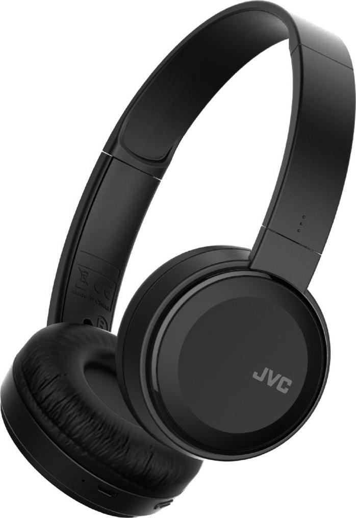 JVC HA-S30BT Black (HA-S30BT-B-E) - Πληρωμή και σε έως 36 Δόσεις!!!