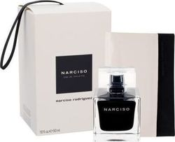 Narciso Rodriguez Narciso Eau de Toilette 50ml & Cosmetic bag