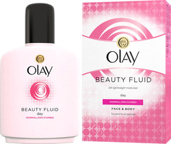 Olay Essentials Beauty Fluid Normal/Dry/Combo Skin 100ml