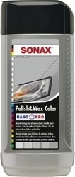 Sonax Polish & Wax COLOR Nano Pro (296343) 250ml