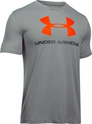Under Armour Sportstyle Logo 1257615-028