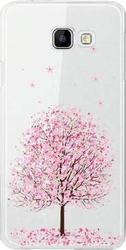iNOS Back Cover Almond Tree (Galaxy A3 2016)