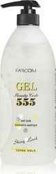 Farcom 555 Styling Gel 600ml