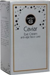 TommyG Caviar Eye Cream 30ml