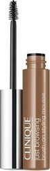 Clinique Just Browsing Brush-On Styling Mousse Light Brown