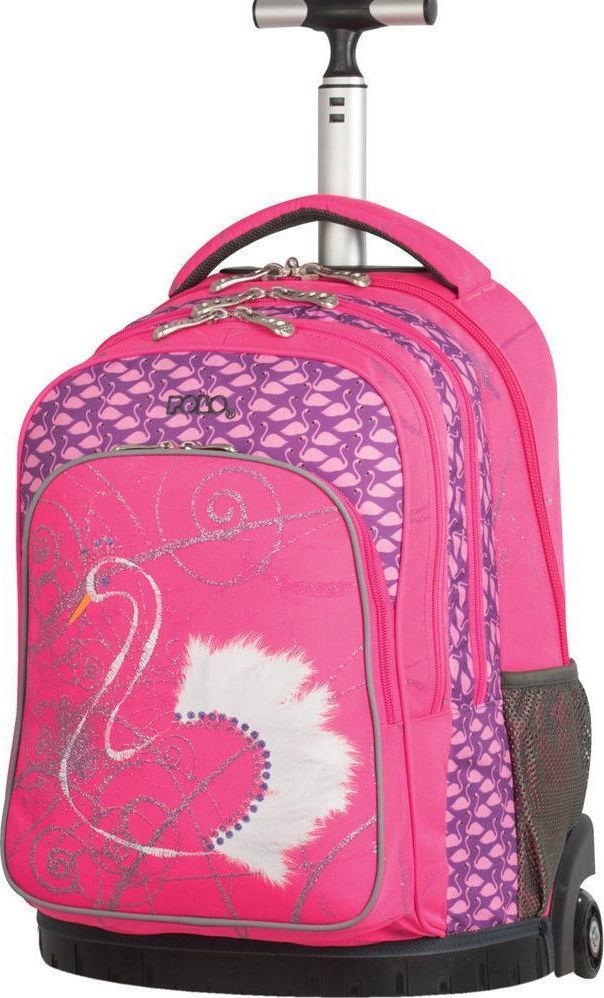51352a6eec Προσθήκη στα αγαπημένα menu Polo Trolley Pink Bird
