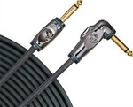 Planet Waves Cable 6.3mm male - 6.3mm male 3m (PW-AGLRA-10)