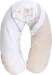 Lorelli Bertoni Breast Pillow 190 cm - Beige Journey