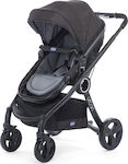Chicco Urban Plus Anthracite