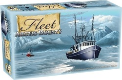 Eagle-Gryphon Games Fleet Arctic Bounty Expansion