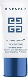 Givenchy Doctor White 10 UniVersal Sheild UV SPF50+ 30ml