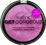 Technic Get Gorgeous Highlighting Powder Pink Sparkle 12gr