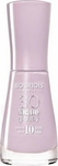 Bourjois Paris So Laque Ultra Shine Nail Polish 15 Peace Mauve