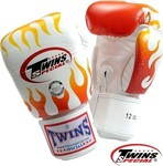 Twins Special Fire Flame FBGV7 White