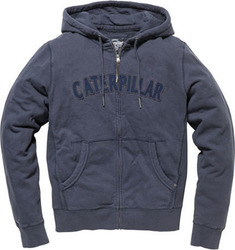 CAT 2910897 TEAM SWEATSHIRT MIDNIGHT