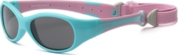 Real Shades Baby Explorer Aqua/Pink