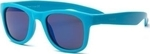 Real Shades Surf 2-4 Years Neon Blue