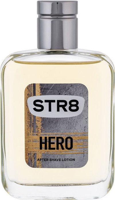 STR8 Hero After Shave Lotion 100ml - Skroutz.gr