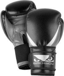 Bad Boy Training Series 2.0 Boxing Gloves Charcoal