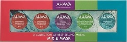 Ahava Mix & Mask