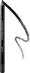 Black Up Paris Waterproof Smoky Kohl Pencil KS 01