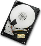 Hitachi 4TB 7200rpm NAS WW