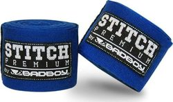 Bad Boy Stitch Premium Hand Wraps 5m