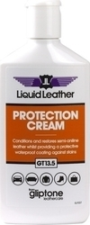 Gliptone Liquid Leather Protection Cream GT13.5 250ml