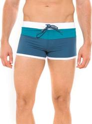 WAXX TRAINING SWIMBOXER BLUE