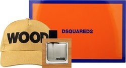 Dsquared2 He Wood Eau de Toilette 50ml & Cap