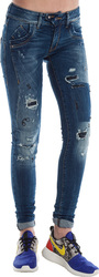 JEANS COVER DENIM – 015452 – BLUE JEANS