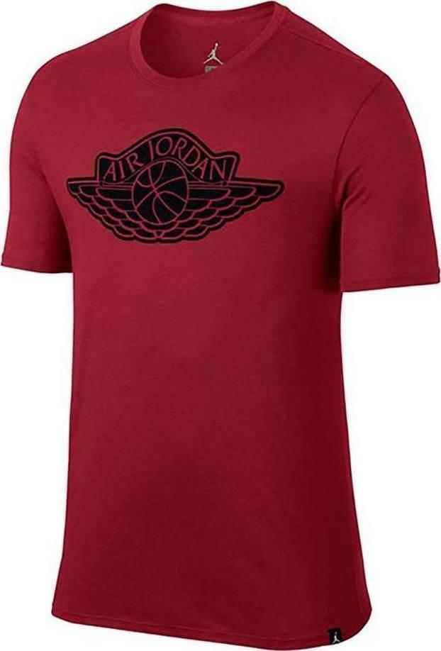 32c97afdb4b Προσθήκη στα αγαπημένα menu Nike Jordan Tee Iconic Wings Logo 834476-687