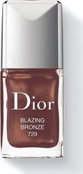 Dior Vernis Summer 729 Blazing Bronze
