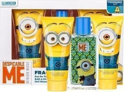 Air-Val Minions Eau de Toilette 150ml