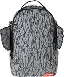 Sprayground 3M Wings Grey B928