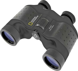 Bresser National Geographic 8x40 Binoculars