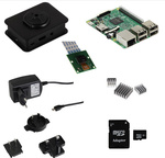 Raspberry Pi Raspberry Pi B Camera 3 Starter Kit Set 5
