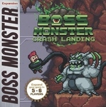 Brotherwise Games Boss Monster Crash Landing Expand