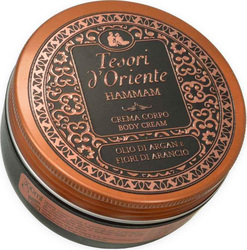 Tesori d'Oriente Body Cream Hammam 300ml