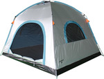 Camping Plus by Terra Gravity 4P